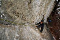 Klettern in Claro